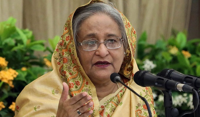 Maintain global standard in fish production for export: PM