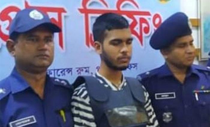 Rifat murder: Third suspect Rishan Farazi arrested