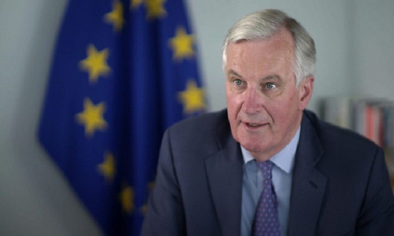 Brexit: UK 'will have to face consequences' in event of no deal