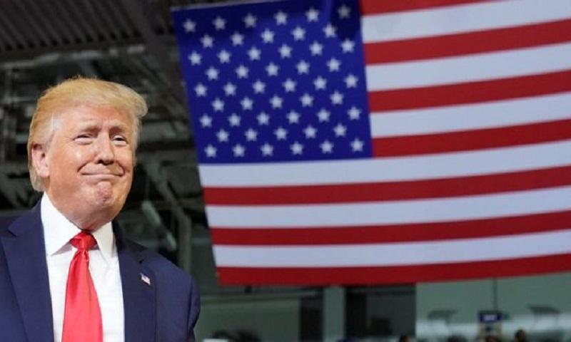 Donald Trump impeachment bid fails in the House