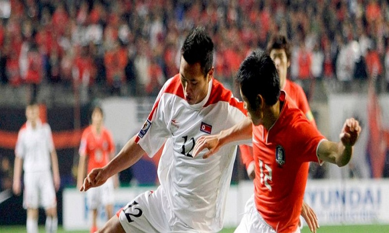 South Korea faces potential World Cup qualifier in North Korea