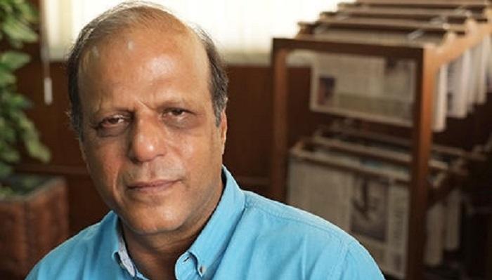 Dawn editor honoured with CPJ press freedom award
