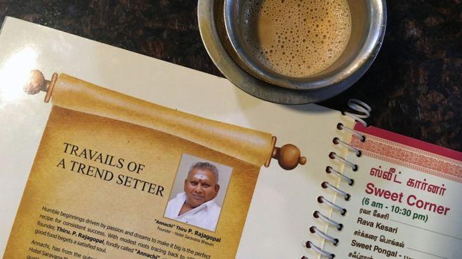 Saravana Bhavan 'dosa king' dies after medical plea rejected