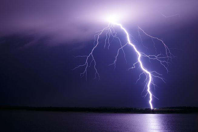 Farmer killed in lightning strike in Patuakhali