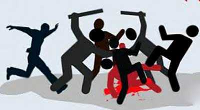 Suspected child lifter lynched in Mymensingh, severed head found in his bag