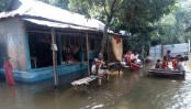 Flood condition worsens in northern districts