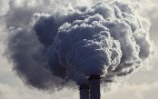 Humanity's climate 'carbon budget' dwindling fast