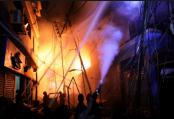 Chawkbazar fire case probe report on Aug 29