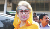 Probe report in bomb attack case against Khaleda Aug 26