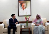Beijing wants implementation of Rohingya repatriation deal: Envoy