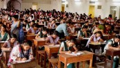 Nearly 1,000 'same answer sheets' found in Gujarat exams: Report