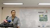 Sohel Taj to launch 'Hotline Commando' to solve social problems
