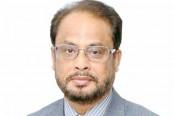 GM Quader made JP chairman