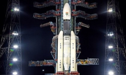 Chandrayaan-2: India announces new date for Moon mission