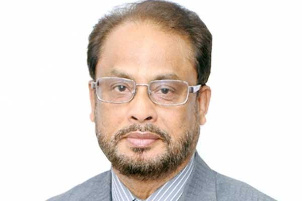 GM Quader made JP chairman