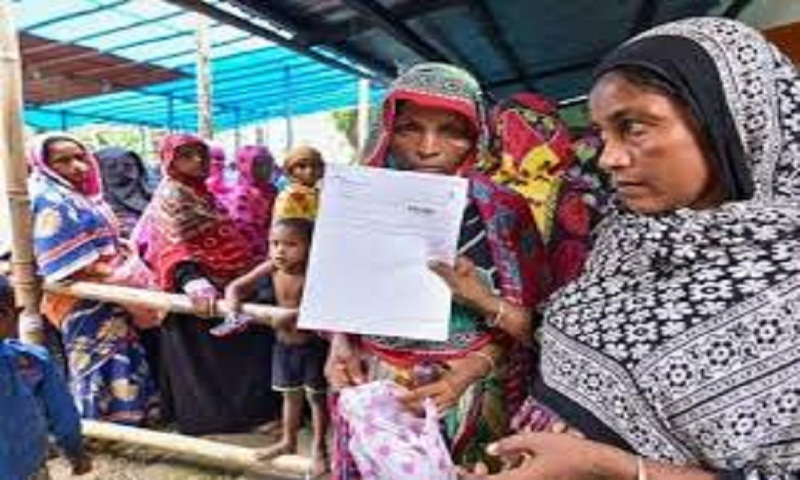 Assam NRC: Centre, state govt seek one more month to publish final list