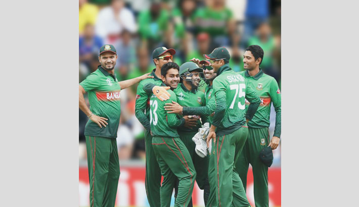 Tigers' Performance In WC 2019 : Inconsistent, Yet Promising