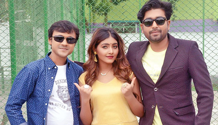 Sarwar to release new music video 'Sarati Jonom' soon