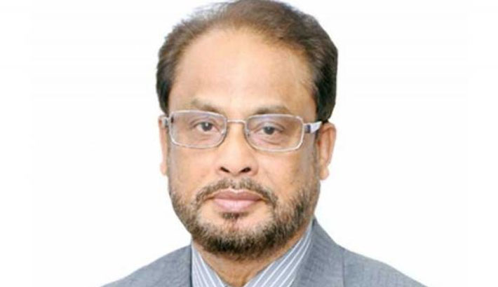 GM Quader takes charge of JP
