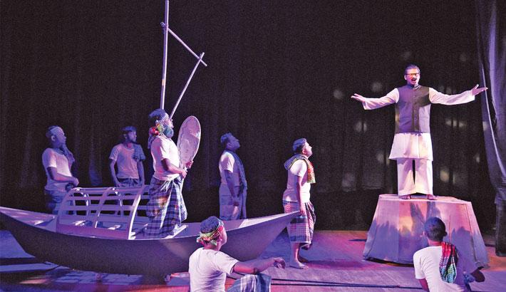 Mohakal celebrates 36th founding anniv