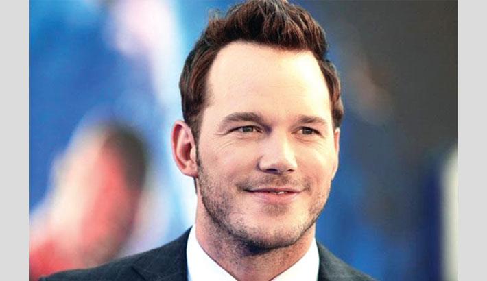 Chris Pratt faces backlash for wearing Gadsden flag T-shirt