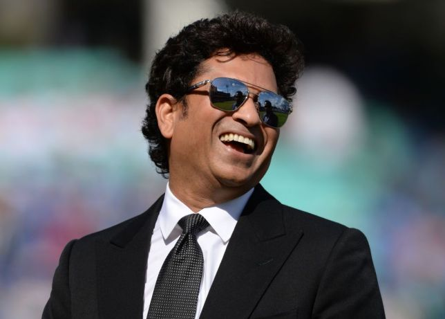 Tendulkar, Donald and Fitzpatrick inducted into ICC Cricket Hall of Fame