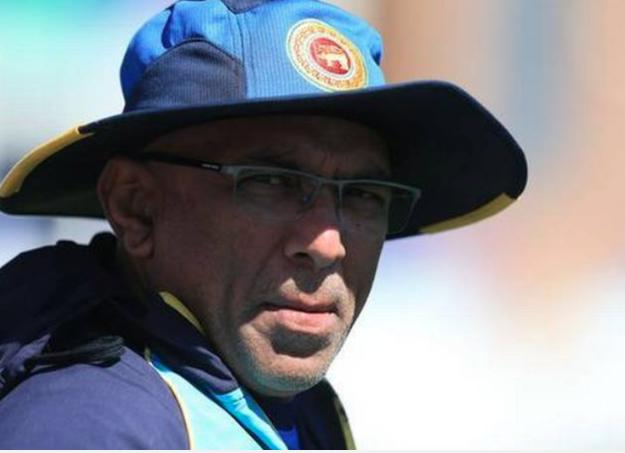 Sri Lanka to sack coaches over World Cup failure