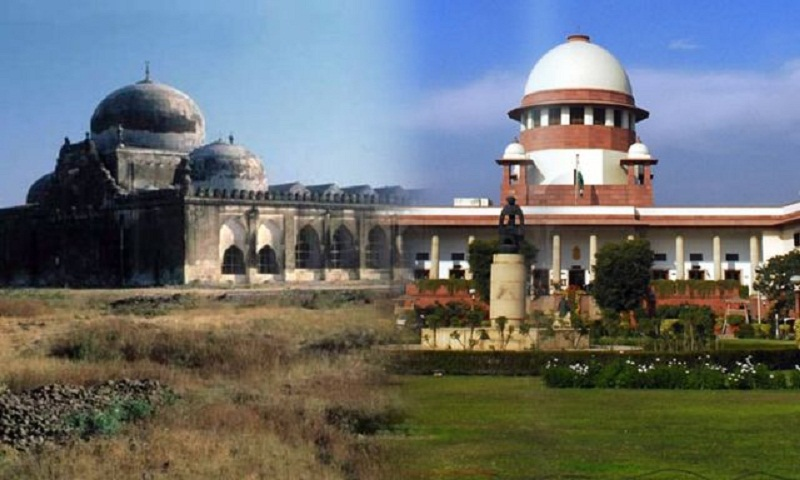 Babri demolition case order must be 'ready and delivered in 9-month': SC