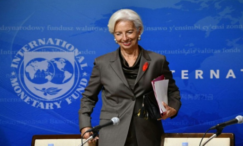 France to lead search for European candidate to head IMF