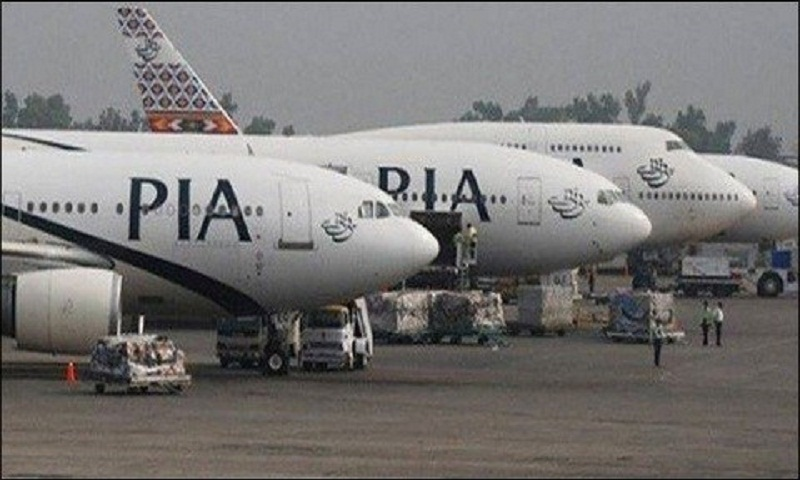 Pakistan lost over Rs 8 billion due to airspace closure: Report