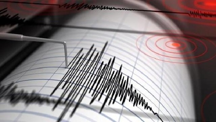 5.5 magnitude earthquake rocks Bangladesh