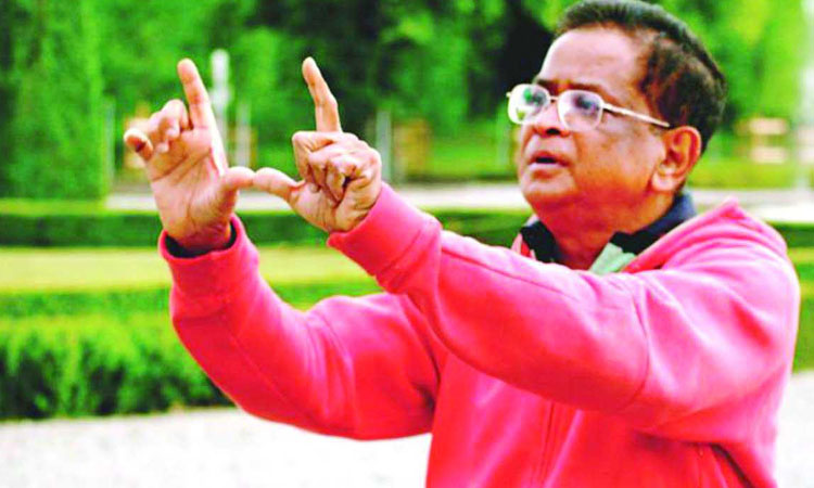 Remembering Humayun Ahmed on his 7th death anniversary
