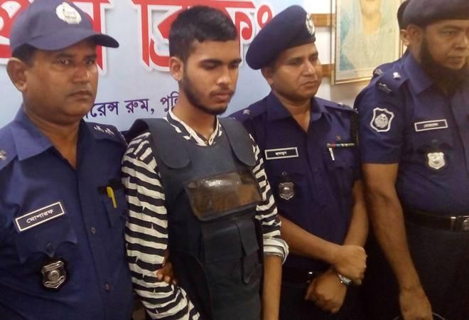 Rifat murder: Rishan Farazi put on 5-day remand