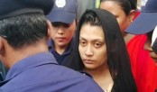 Minni confesses to her involvement in Rifat murder