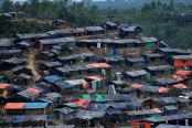 Mother, son die as truck rams into Rohingya camp in Cox's Bazar