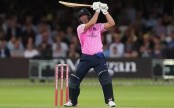 AB de Villiers sizzles on T20 Blast debut