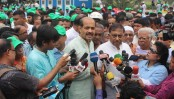 Everything to be done to control mosquitoes: Home Minister