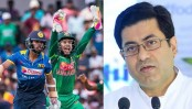 Fazle Noor Taposh demands cancellation of Bangladesh tour to Sri Lanka