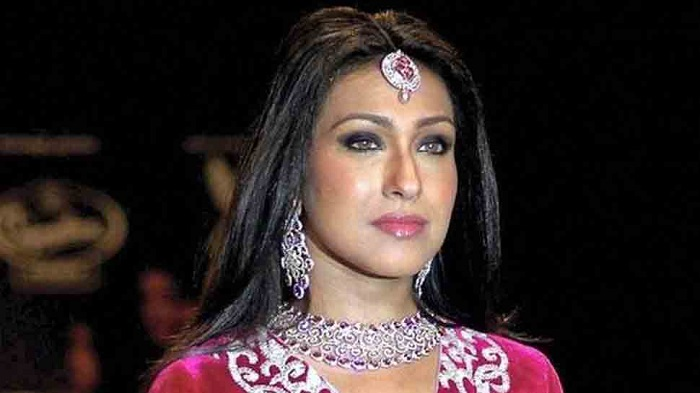 Rose Valley scam: ED quizzes actor Rituparna Sengupta
