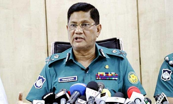 DMP commissioner terms Priya Saha's allegation part of international conspiracy