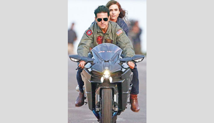 Top Gun: Maverick trailer: Tom Cruise is back in action!