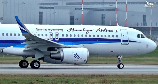 Himalayan Airlines to begin Kathmandu-Dhaka flight from Monday
