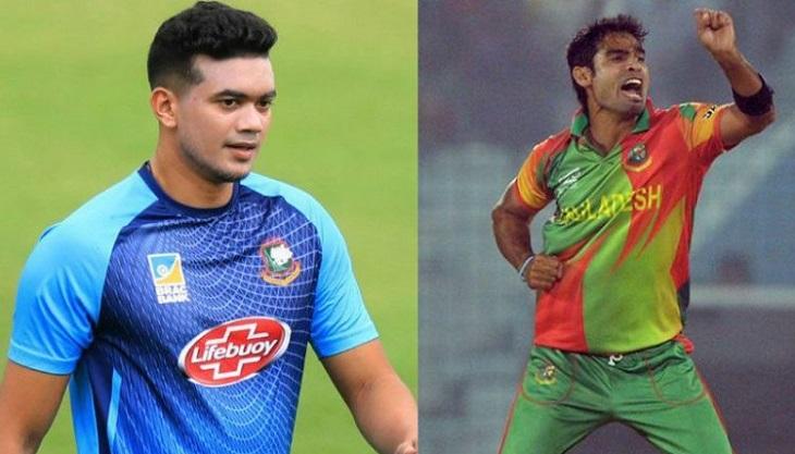Mashrafe, Saifuddin ruled out of Sri Lanka tour