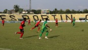 BPL Football: Sheikh Jamal beat Chittagong Abahani 2-0