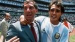 Argentina World Cup-winning coach Bilardo in intensive care