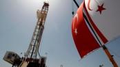 Turkey steps up drilling activities around Cyprus