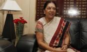 Former Gujarat CM Anandiben Patel replaces Ram Naik as UP governor
