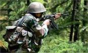 Pakistan troops violate ceasefire in J-K's Poonch