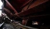 Dhaka-Sylhet rail service resumes after derailment in Moulvibazar