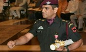 Dhoni pulls out of Windies tour, to serve his regiment in Indian Army